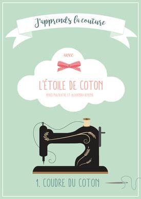 formation couture - etoile de coton