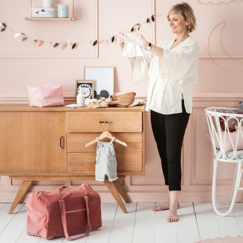 Patrons couture Maternité - Aime comme Marie