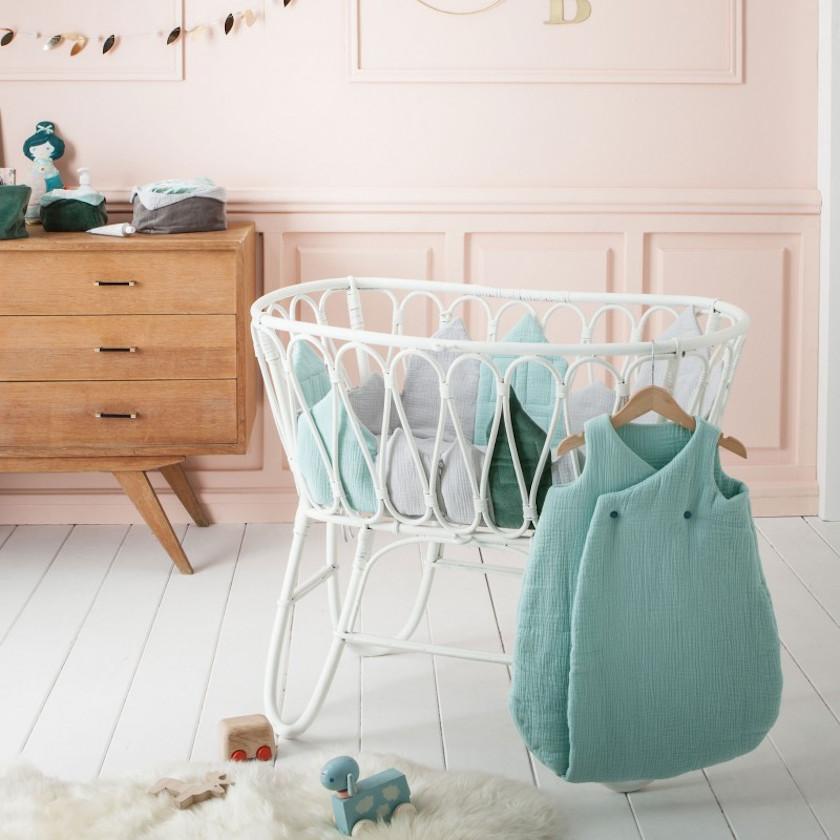 Patrons accessoires naissance bébé - Aime comme Minus
