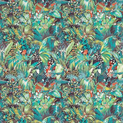 Tissu jungle beat - Osborne & Little