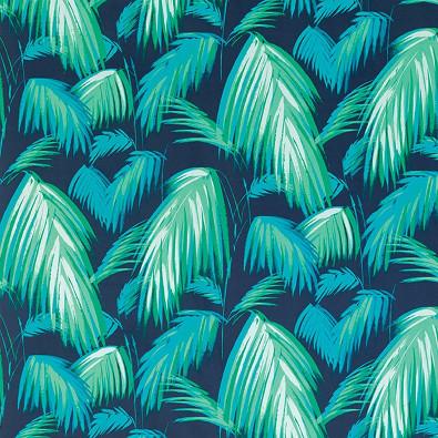 Tissu ameublement Tropicana - Matthew Williamson