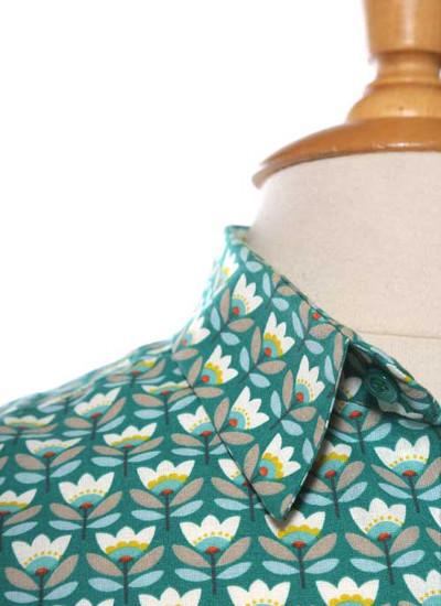 Patron de chemise l'Elegant - Les Beaux Gosses