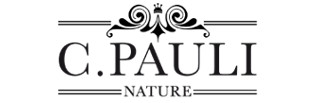 Logo C Pauli - Tissu biologique