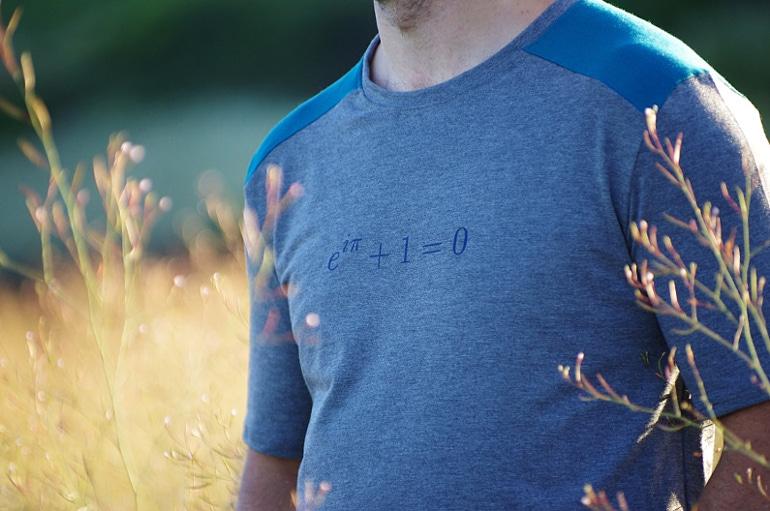 patron t-shirt homme - basalte - Ivanne Soufflet