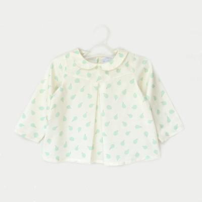kit couture bebe - blouse - Cœur d'artichaut