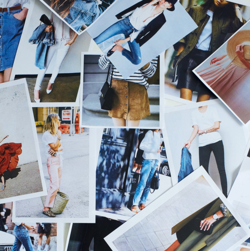 Inspirations Instagram - Fast fashion