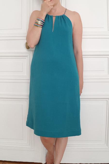 Patron robe Dreaming - Dress Ypur Body