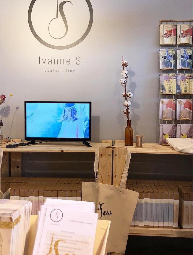 Ivanne S - patrons femme - CSF2018