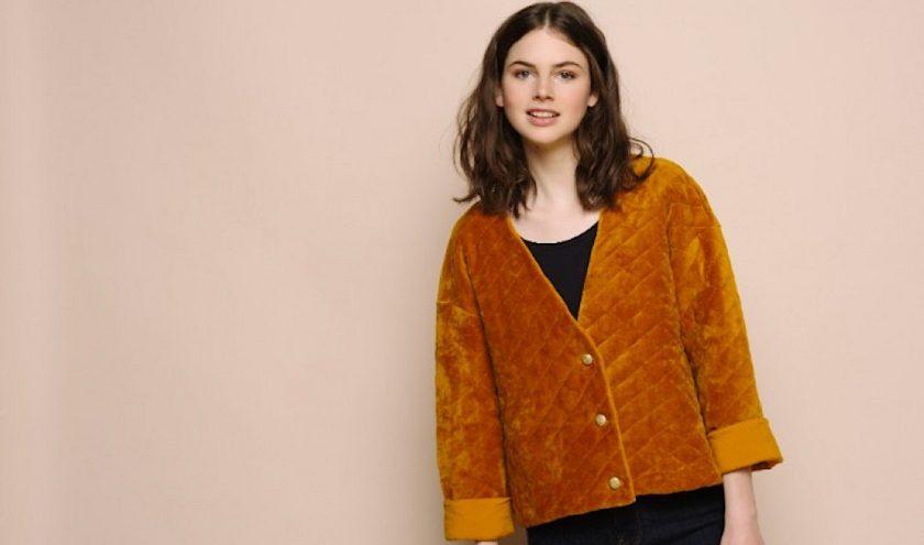 tendance couture velours - comment le porter ?