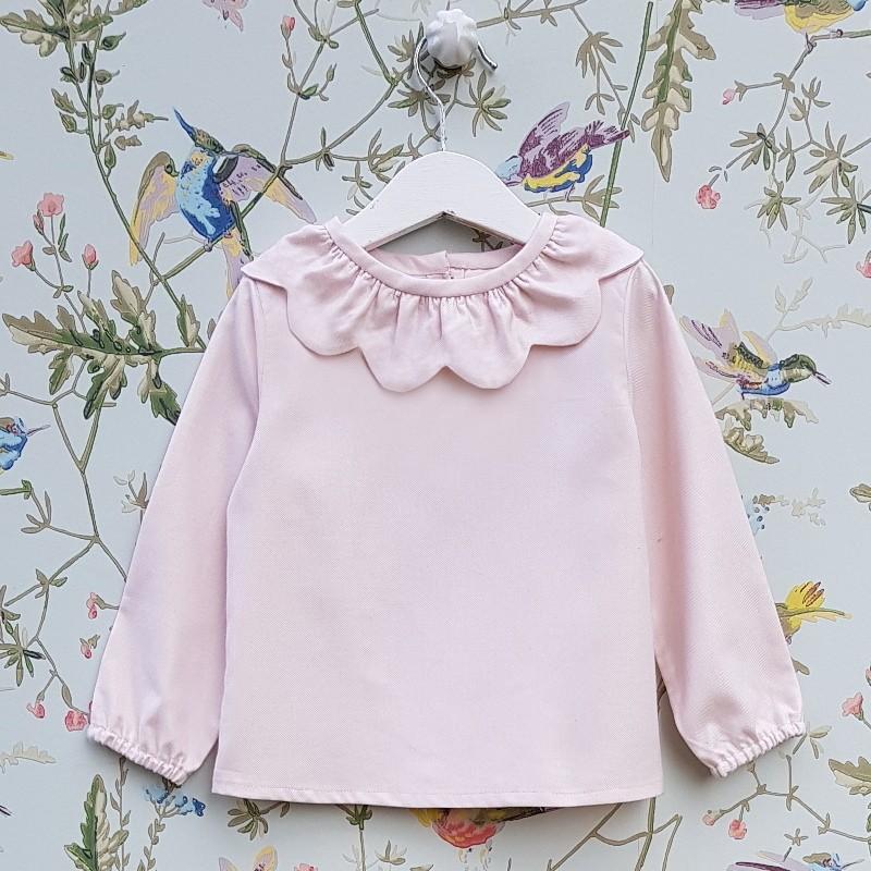Blouse Iris - Kit couture Cœur d'Artichaut