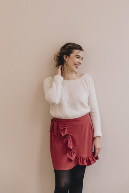 Box couture jupe Prelude - Ma Petite Garde Robe