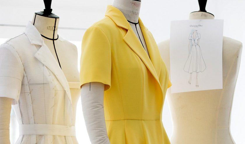 Le modélisme ou l'art de créer des vêtements