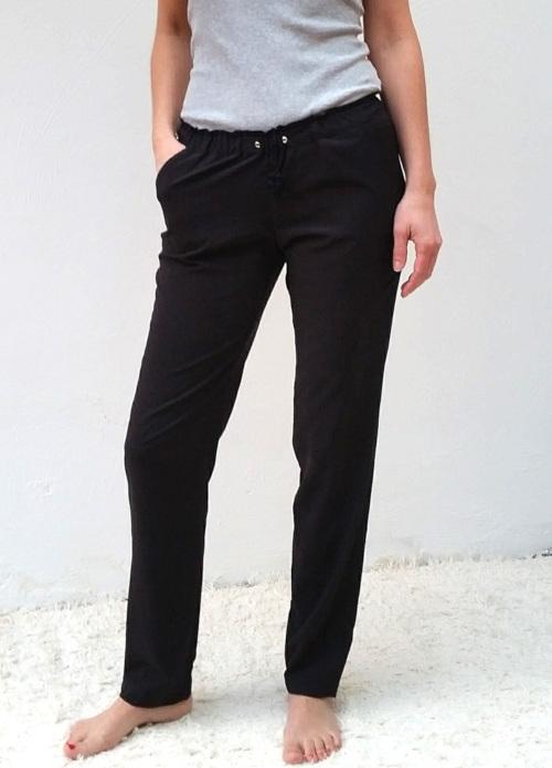 Pantalon homewear - patron Blousette Rose