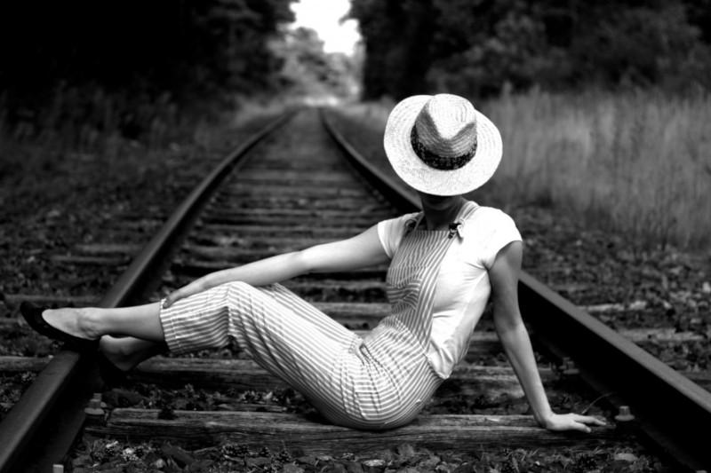 Salopette Turia par Annie Coton