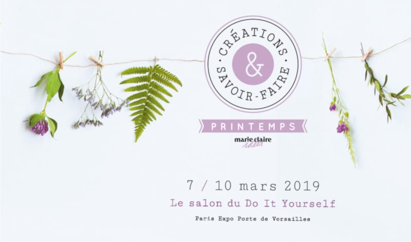 Salon CSF - édition Printemps 2018