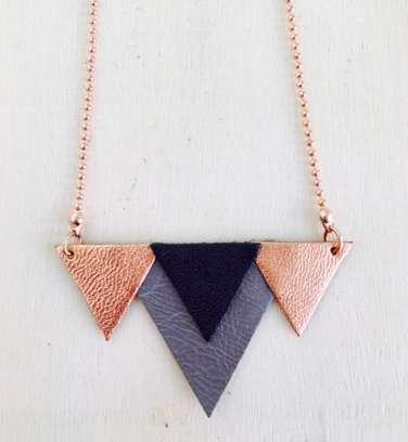 Atelier DIY bijoux en cuir - les Lovers