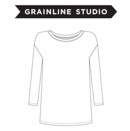 premium selection dirt cheap outlet on sale 10 patrons gratuits pour coudre un t-shirt | LOUISE