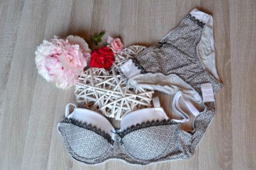 Ensemble de lingerie Sofia - Les Cousettes