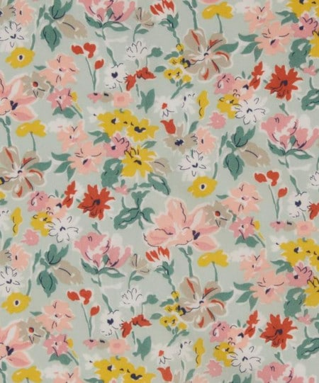 California Bloom - Liberty Fabrics