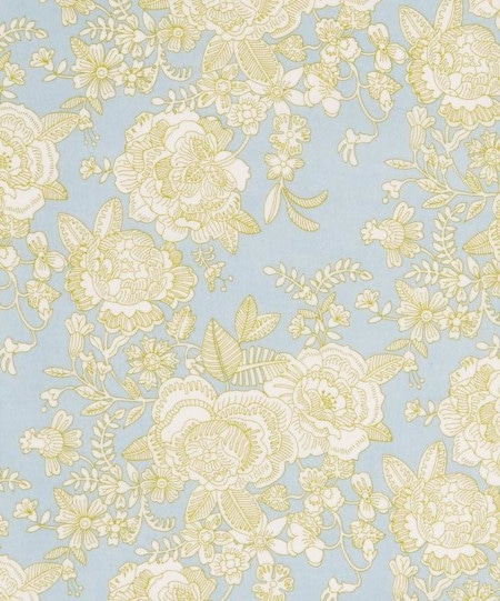 Cambridge Lace - Liberty Fabrics