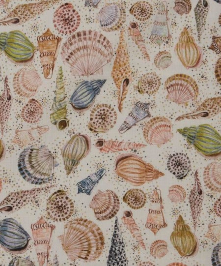 Sounds of the Sea - Liberty Fabrics - English Creatives