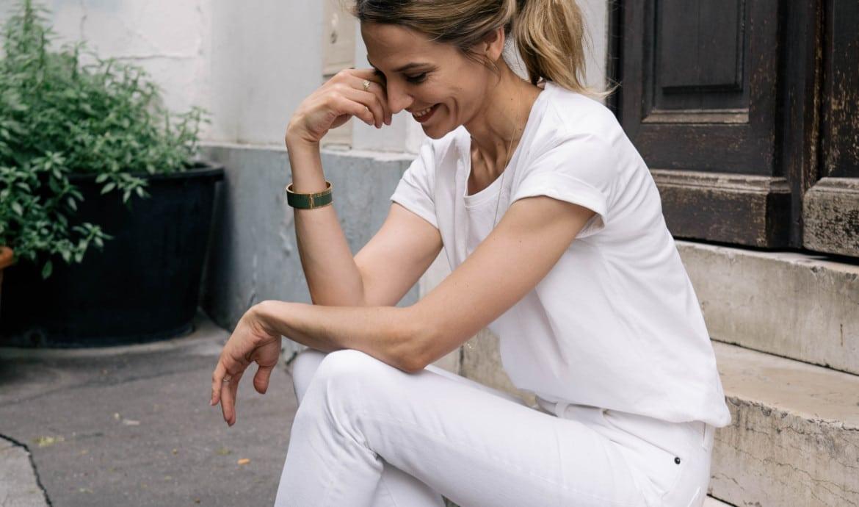 Bien choisir son tissu jersey pour coudre un t-shirt - Louise Magazine