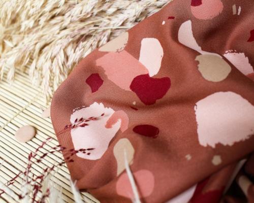 Granito Chesnut - Atelier Brunette