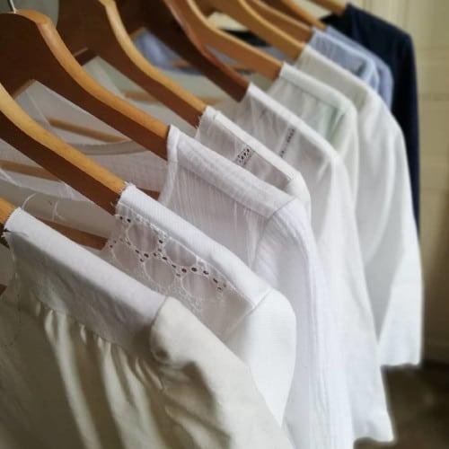 Les jolies blouses Drôle de Bazar