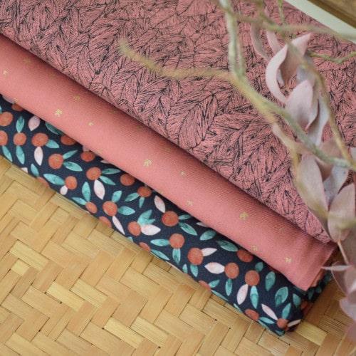 collection jardin d'hiver - cousette fabrics