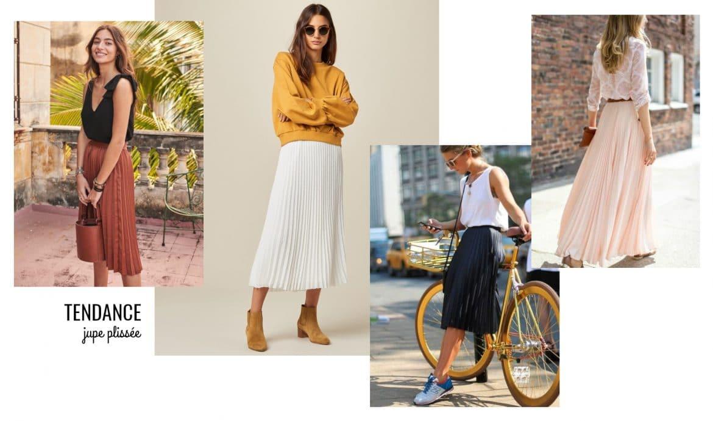 e7a1110678c493 Tendance et intemporelle : la jupe plissée | LOUISE
