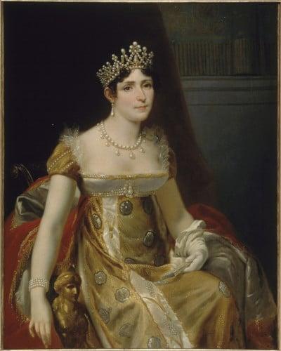 Robe de mariéee Joséphine