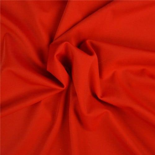 Tissu maillot de bain lycra rouge - Rascol