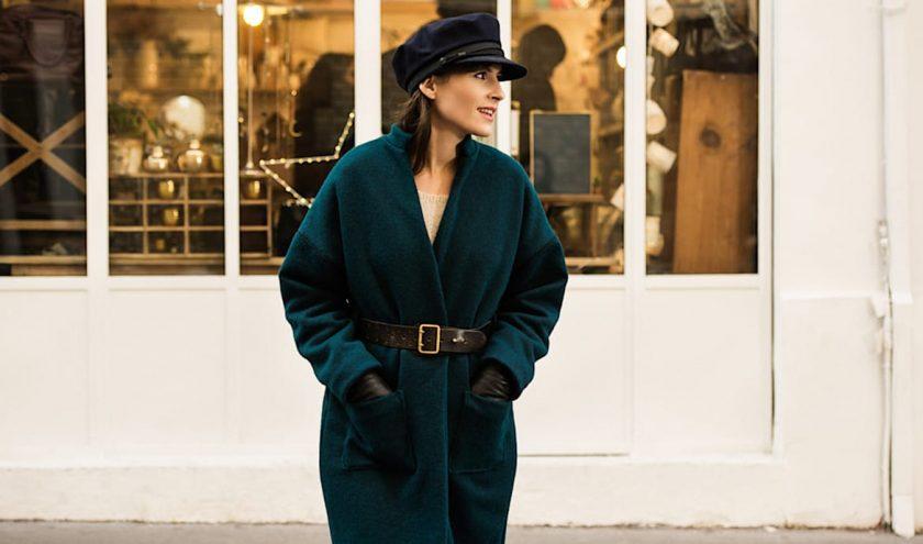 12 patrons pour coudre un manteau - Louise Magazine