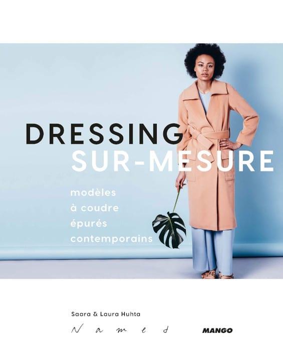 Livre Dressing sur mesure - Named Clothing x Mango editions