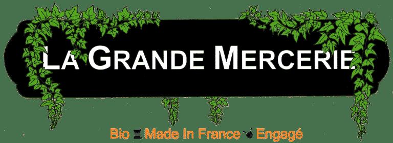 Logo La Grande Mercerie