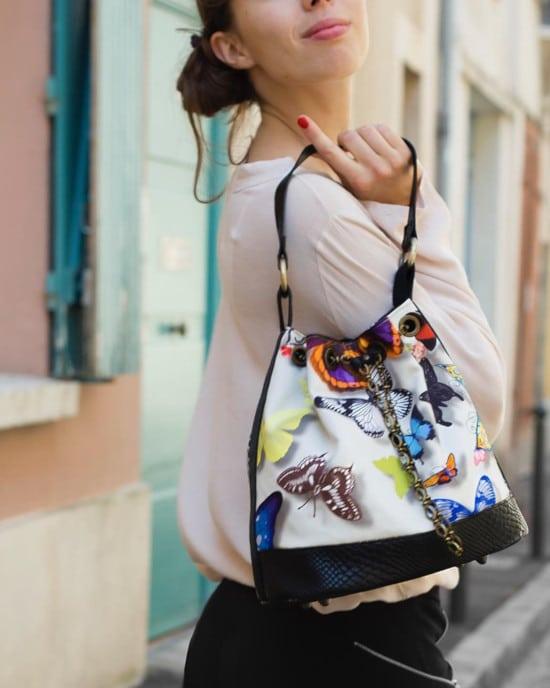 Kit couture sac à main - Malice