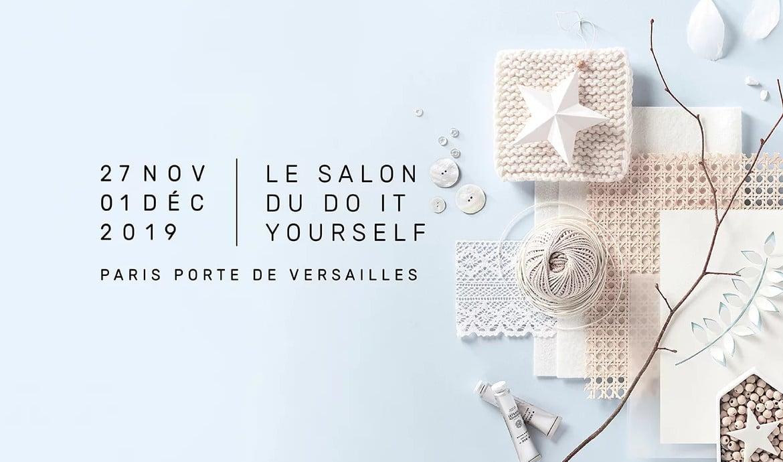 Salon Créations et Savoir-Faire 2019 - CSF