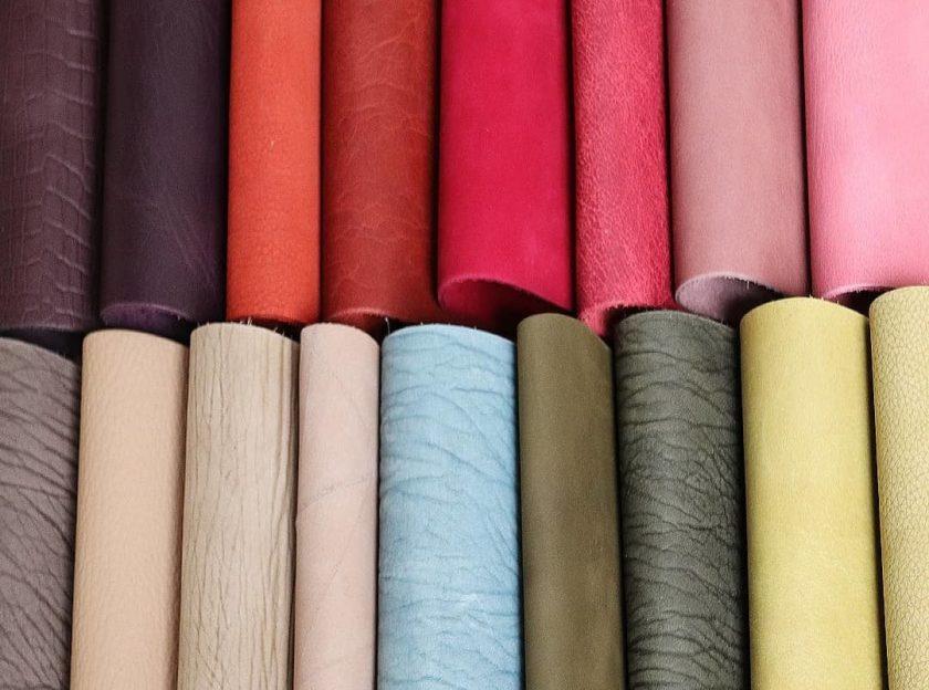 Bien choisir son cuir - différents cuirs - photo Deco Cuir