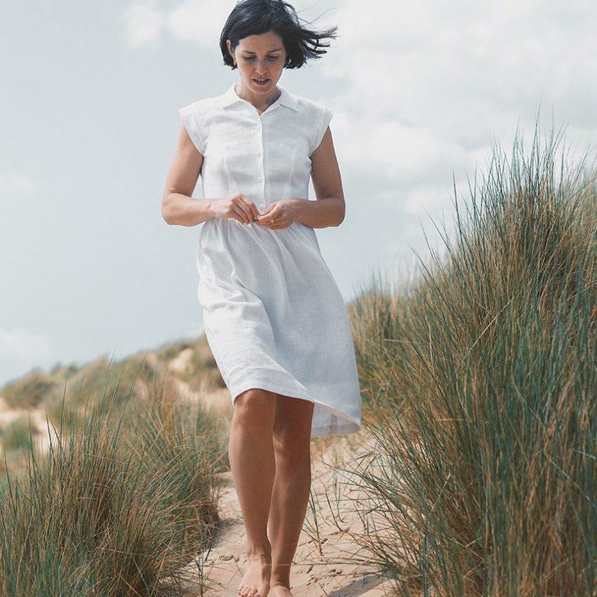 Patron gratuit robe rafaella - Fabrics Store