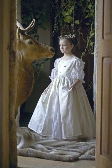 Patorn de la robe de lune Peau d'ane - Contes de fée intemporels - Astrid Provost