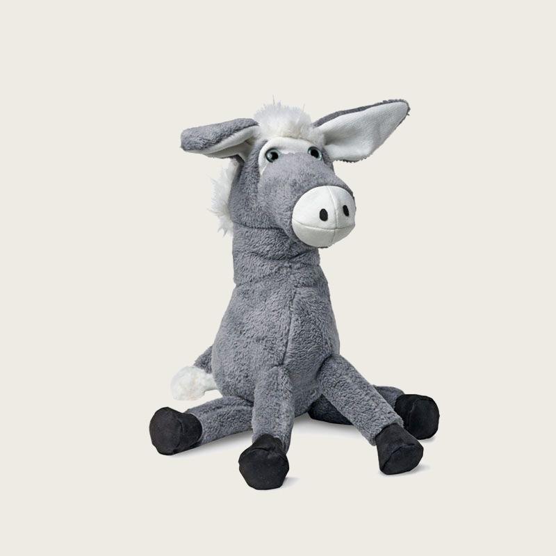 Patron de doudou âne - Burda