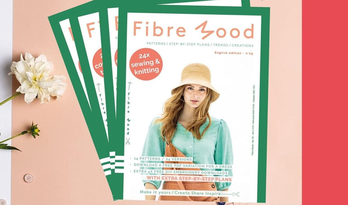 Fibre Mood - edition n°9