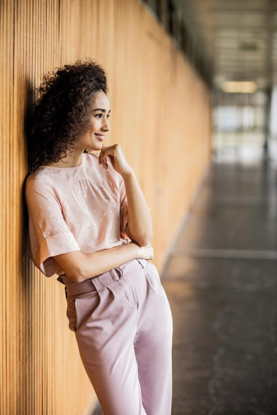 Pantalon Jasmin - patron Fibre mood édition 9