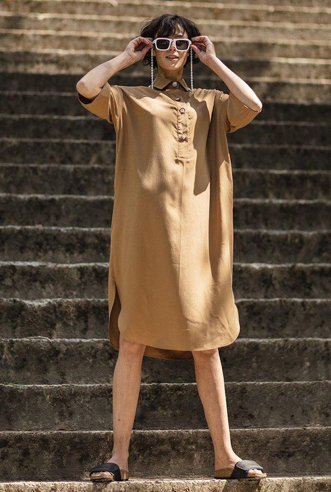 Robe Frane - Fibre Mood #10