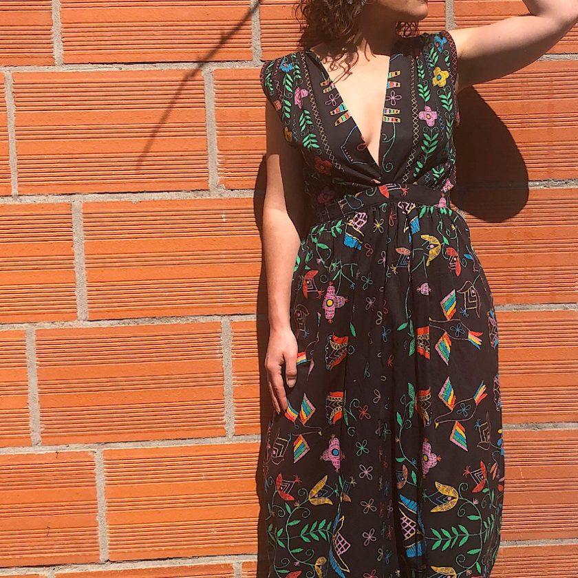 Tuto robe Joana - Tina (Cosedura)