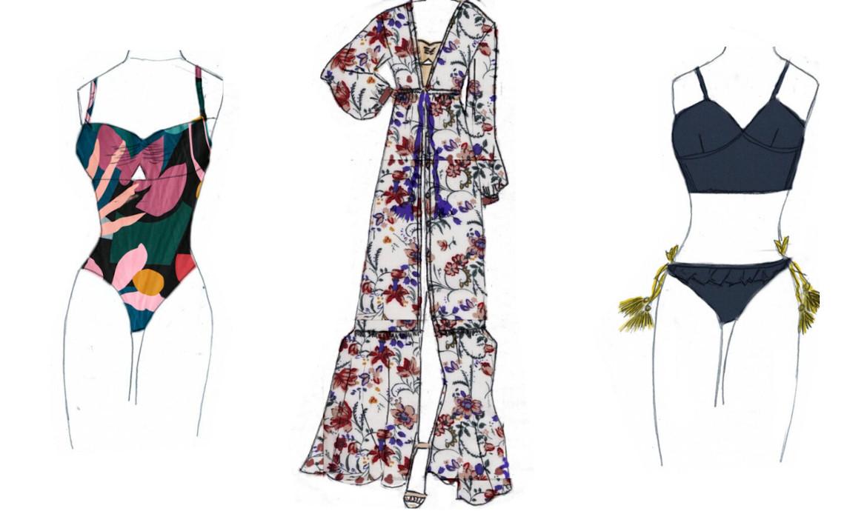 Collection éblouissante - Popeline & Linon