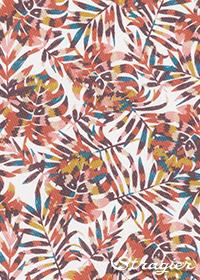 Tissu Cléa Cayenne - Stragier - collection UNE