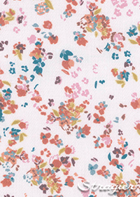 Tissu Hespérides Cayenne - Stragier - collection UNE