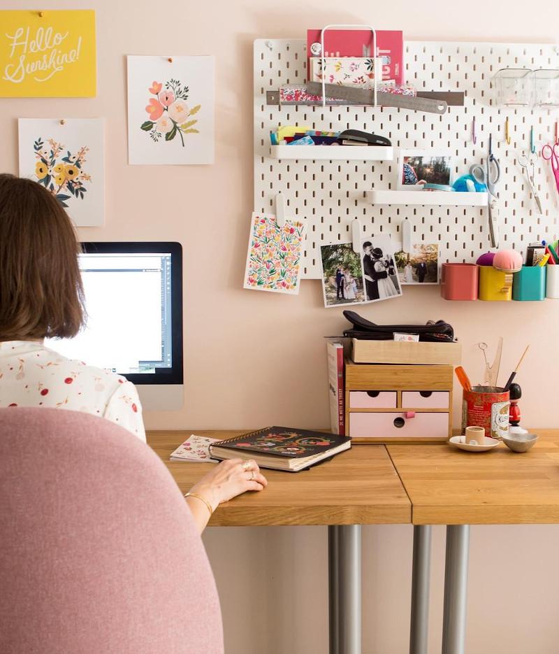 Bureau Lise Tailor