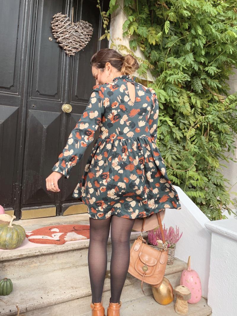 Robe Manon - Ma Petite Fabrique - cousue par Juliana